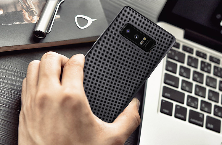 best case for note 8