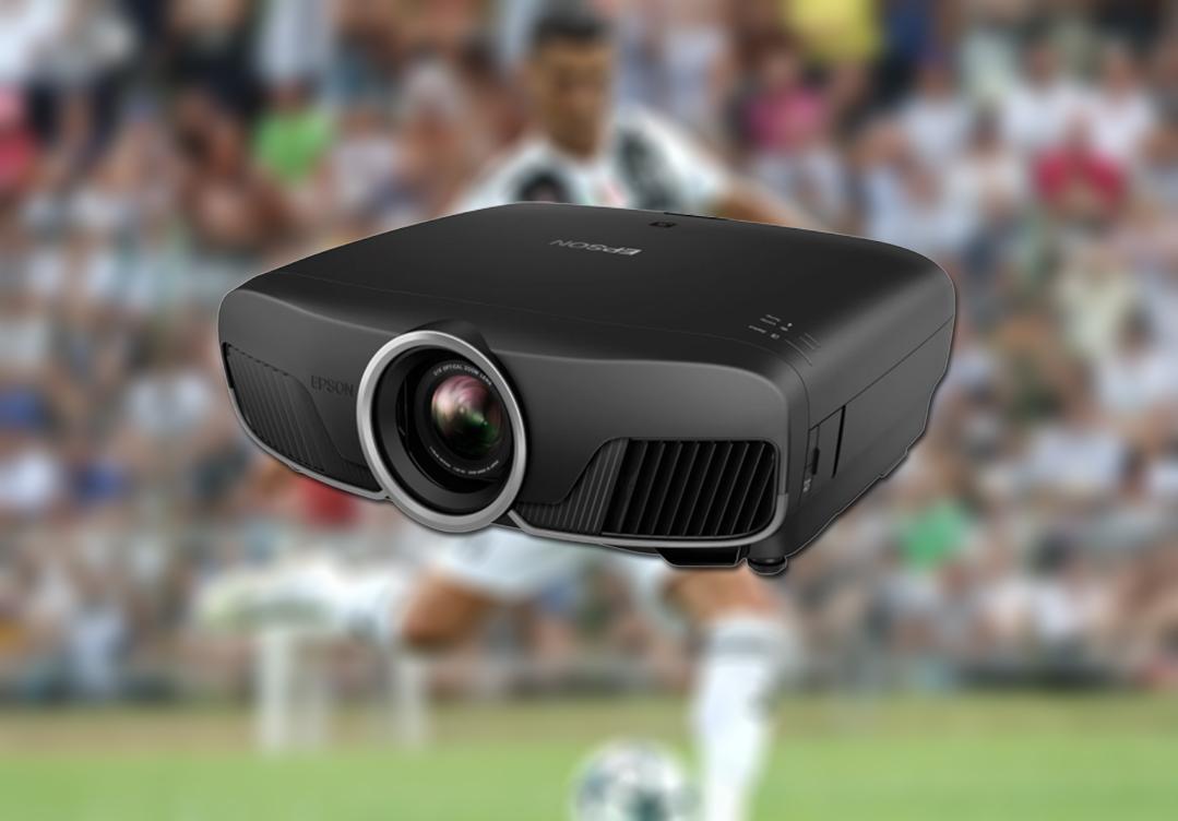 Best Full HD and 4K projectors
