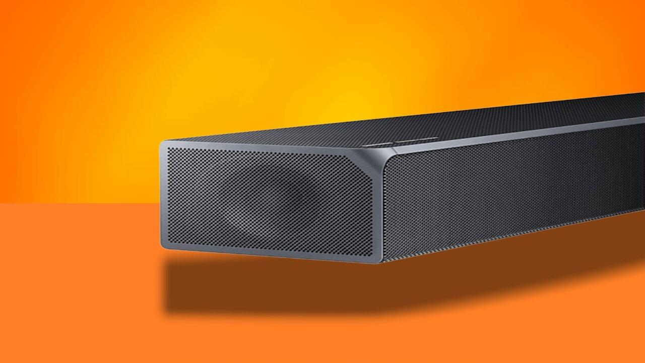 Best soundbars for television