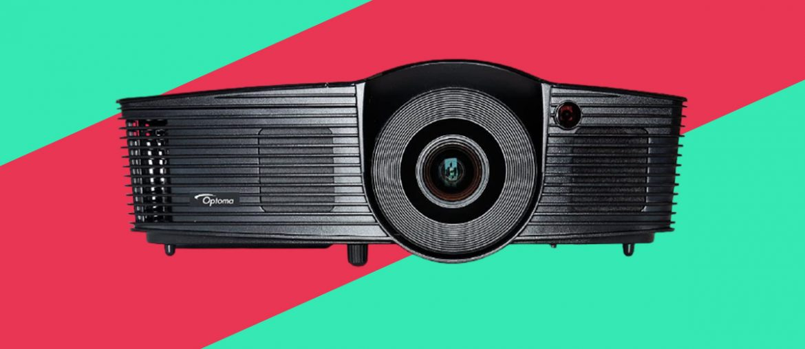 OPTOMA HD141X review