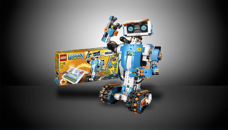 best LEGO set