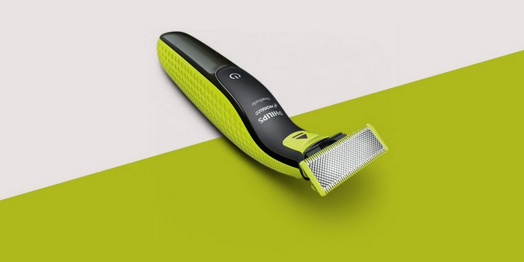 electric shaver Philips