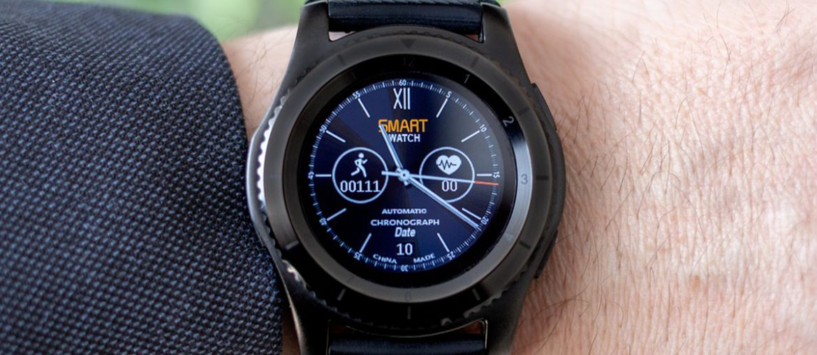 best smartwatches uk