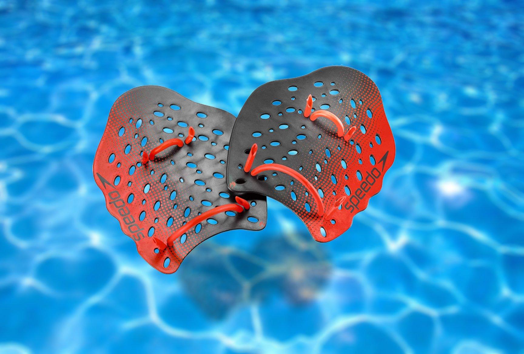 best swimming paddles