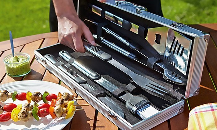 Best BBQ tools set