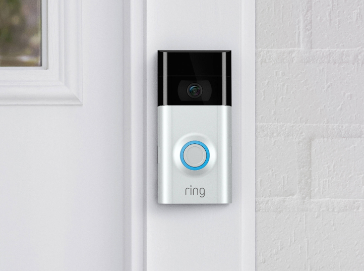 Best doorbell uk