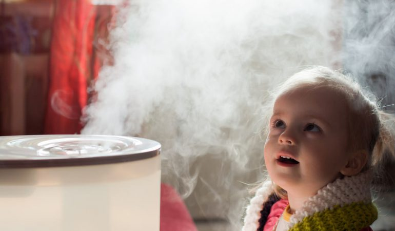 6 Best Humidifiers UK 2020 Revews [Buying Guide] Offers