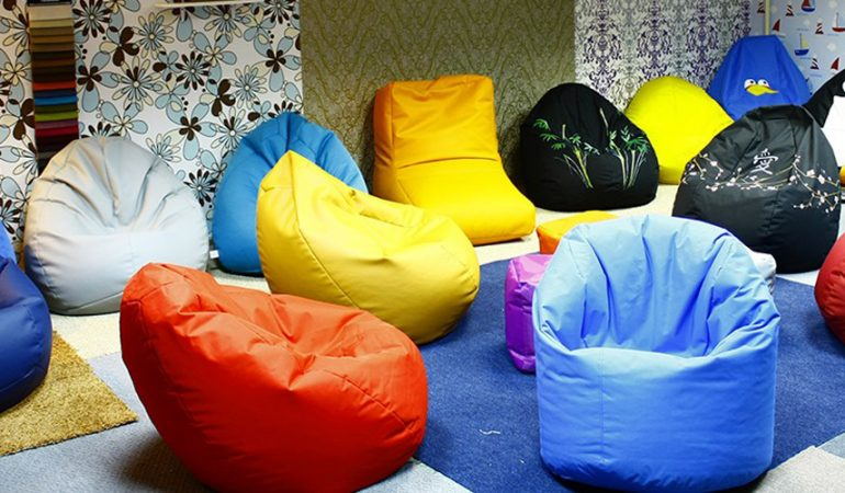 Wondrous 10 Best Bean Bag Chairs Uk 2019 Reviews Buying Guide And Evergreenethics Interior Chair Design Evergreenethicsorg