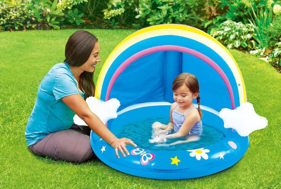 best baby pool