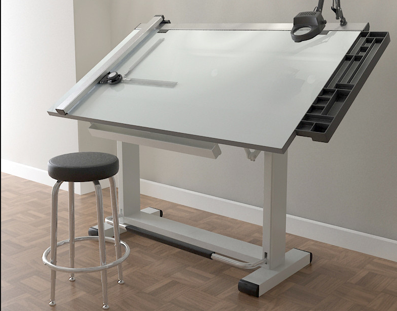 best drawing table