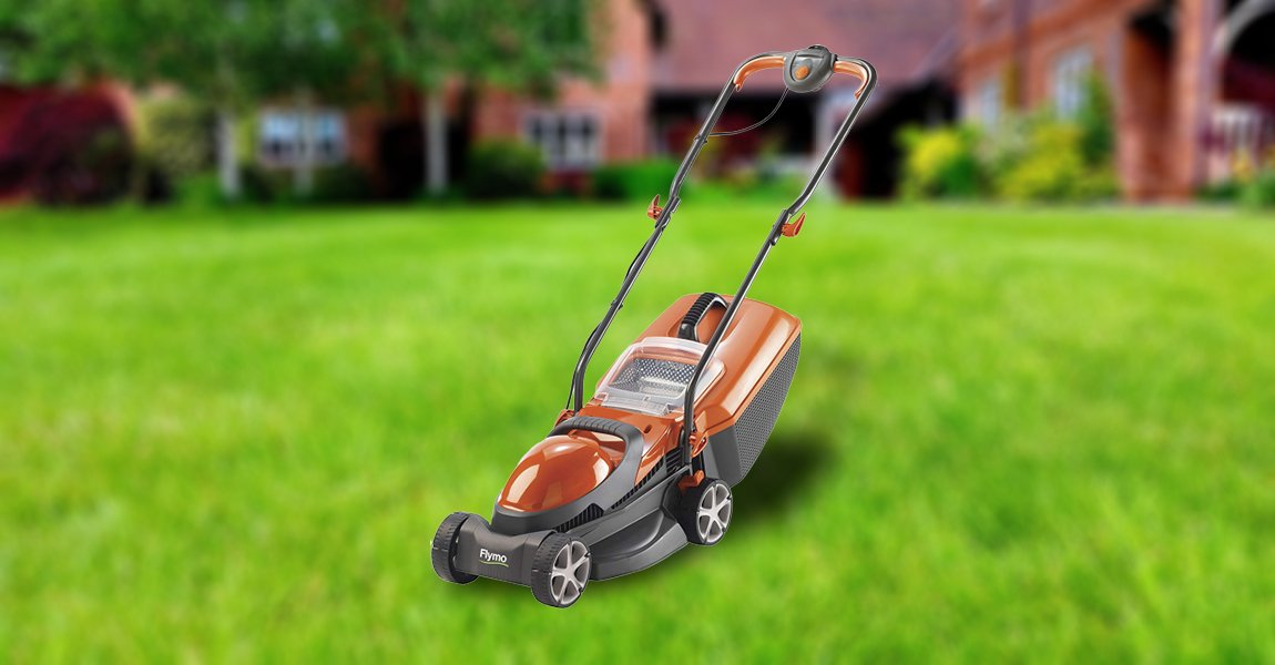 best electric lawnmowers