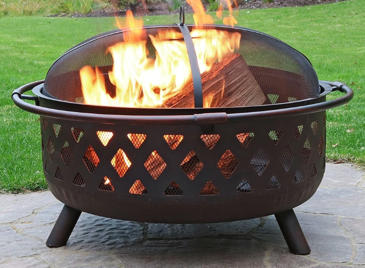 best fire pit uk