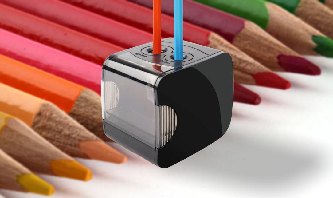 best pencil sharpener uk