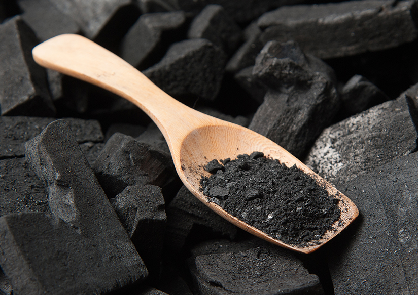 best activated charcoal