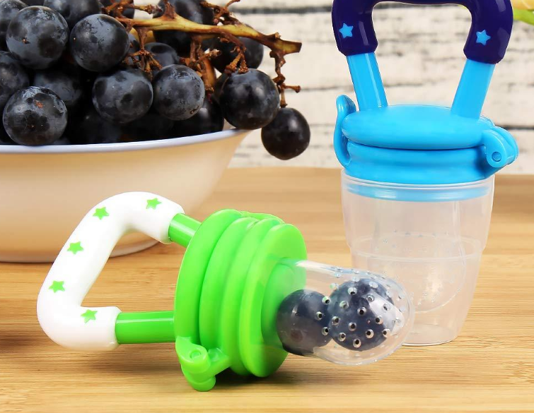 best baby food feeder uk
