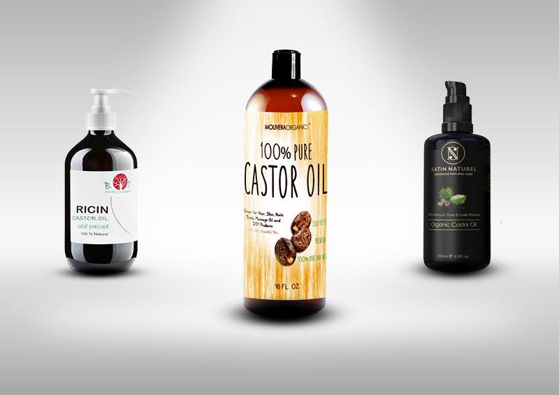 best castor oil