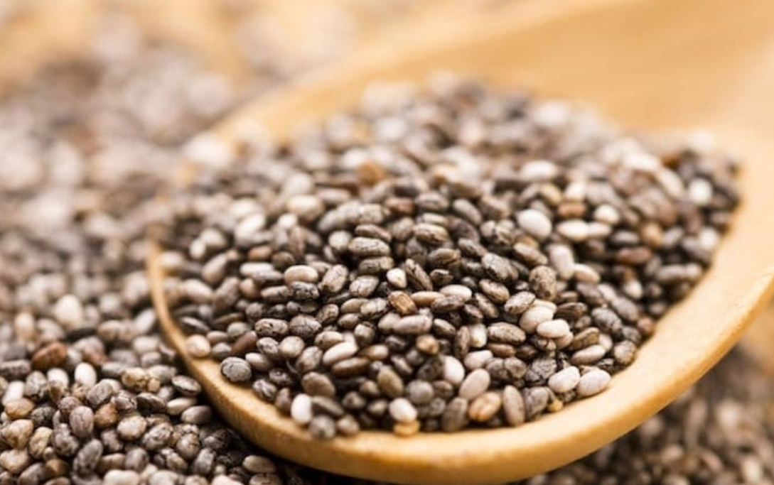 best chia seeds uk