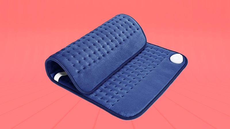 best electric heating pad uk