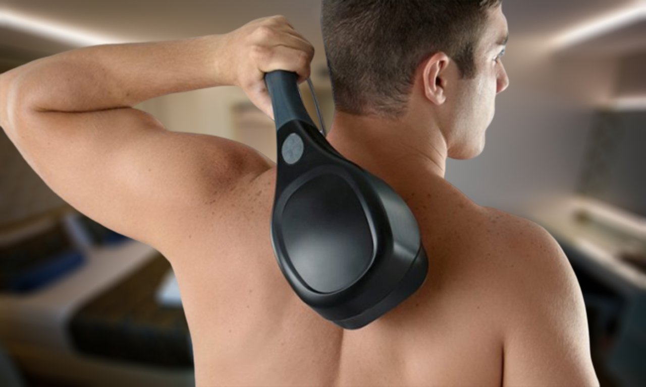 best handheld massager