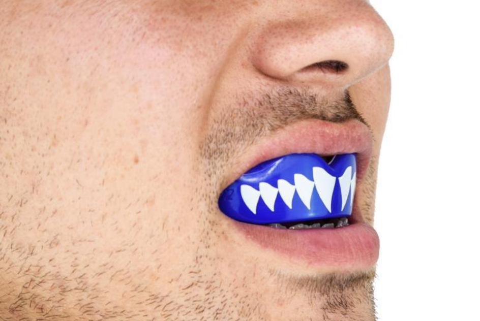 best mouth guard uk