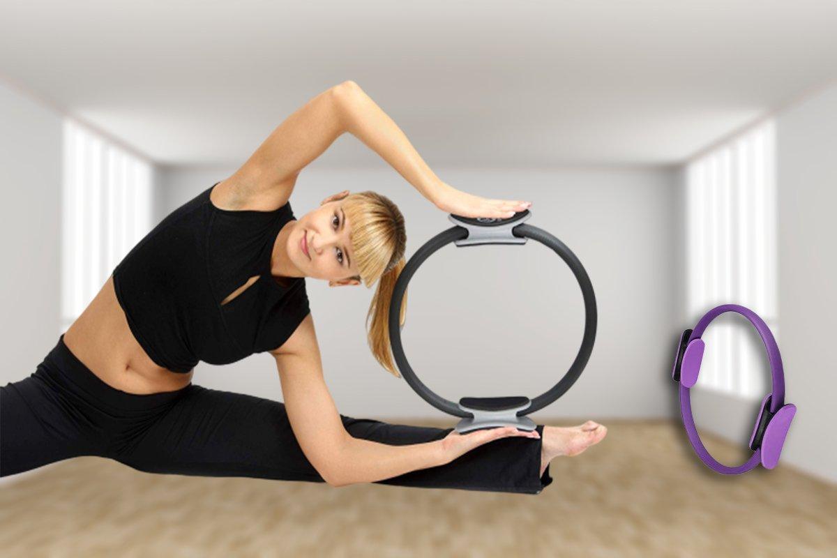 best pilates ring