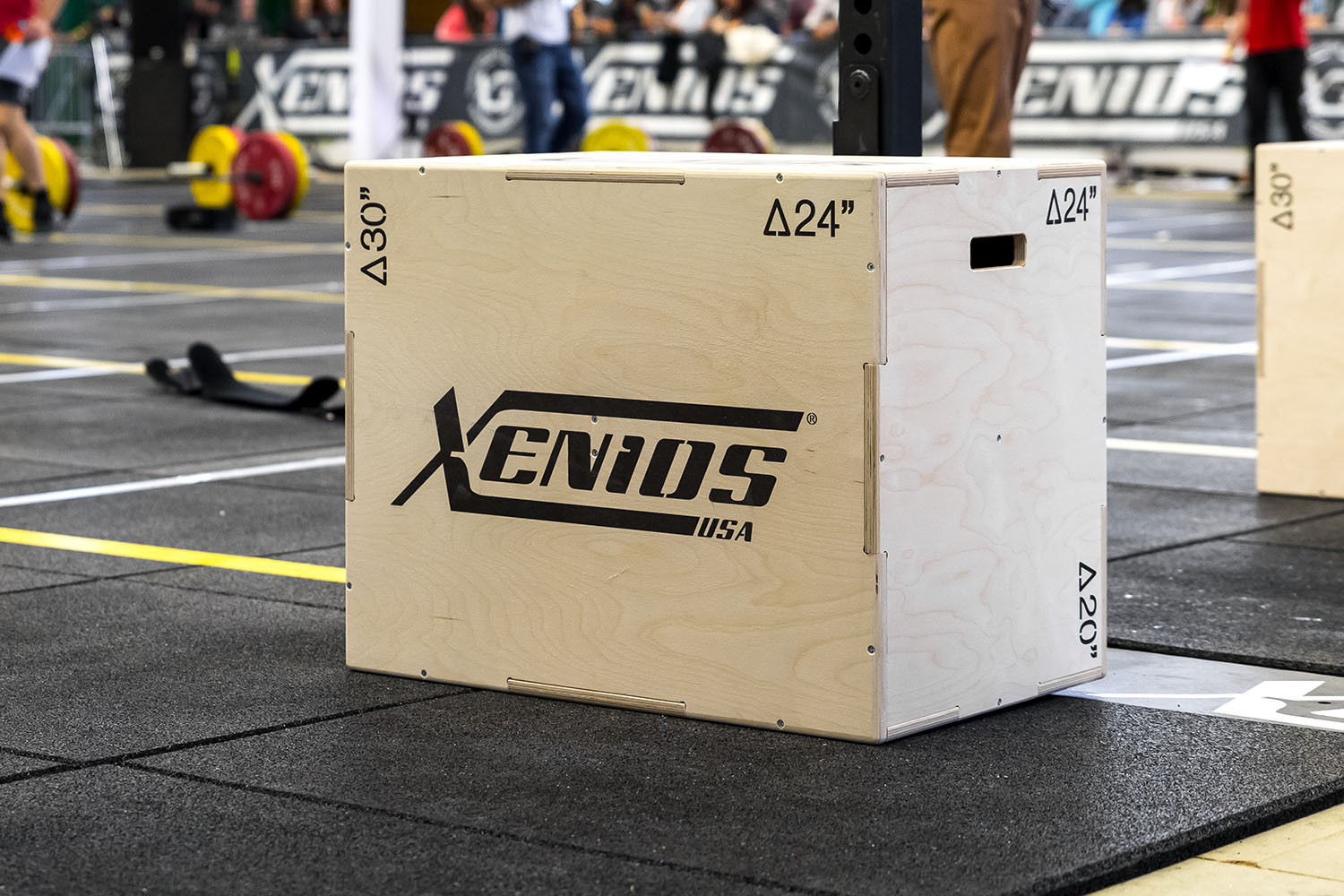 best plyometric box