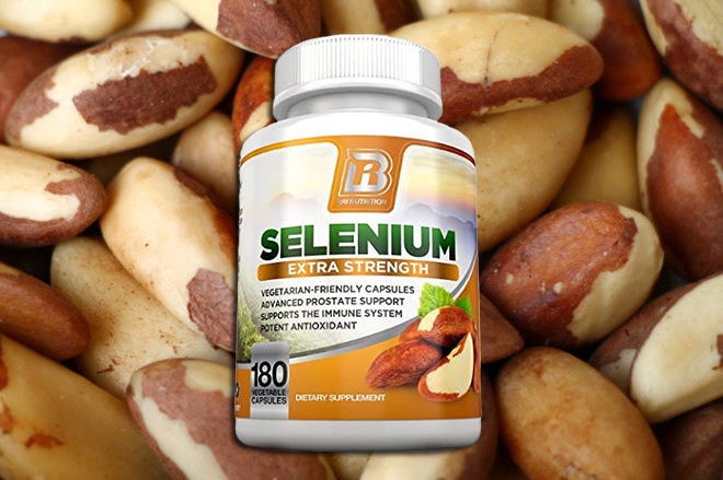 best selenium supplements