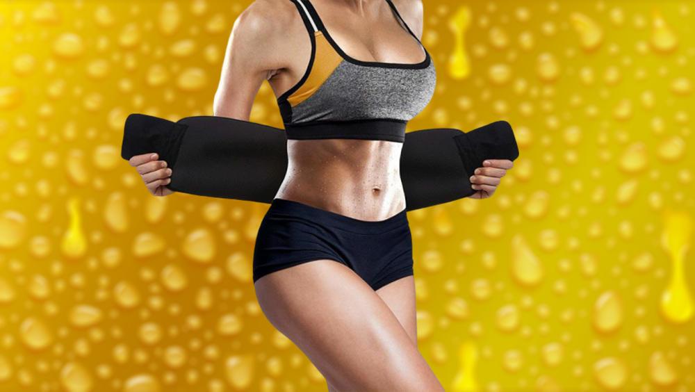 best slimming belt