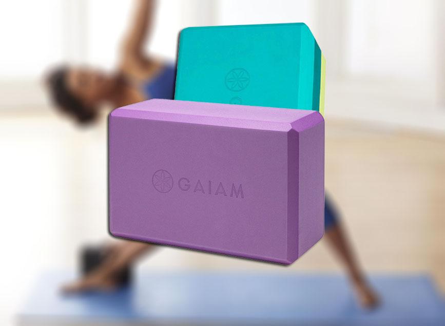 best yoga blocks uk