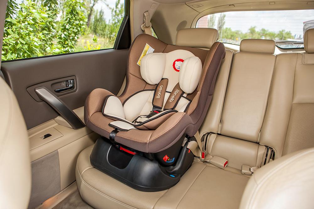 best baby car seat 0+