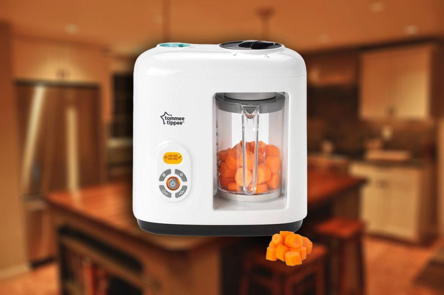 5 Best Baby Food Blenders Uk 2020 Reviews Buying Guide
