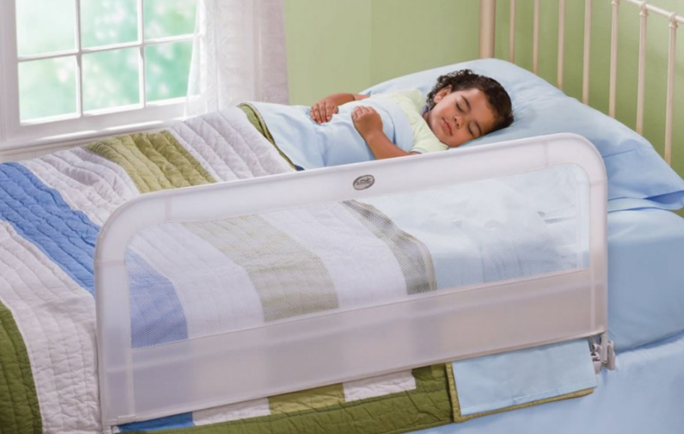 best bed guard uk