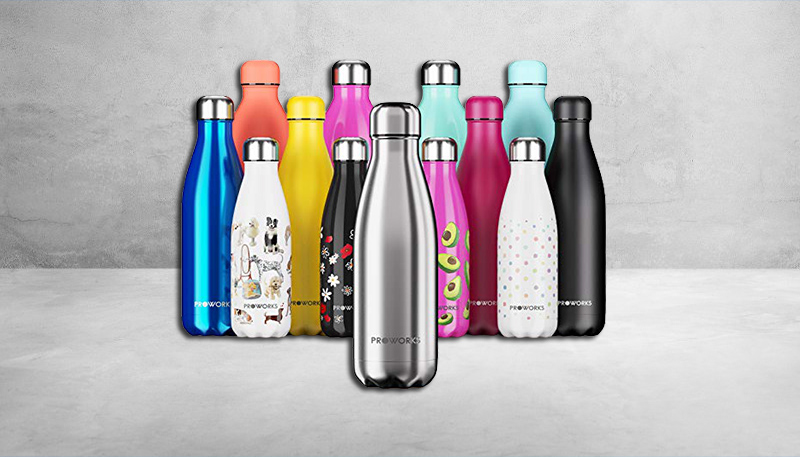 best insulated water bottles uk