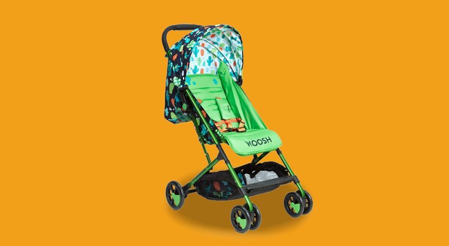 best lightweight strollers uk