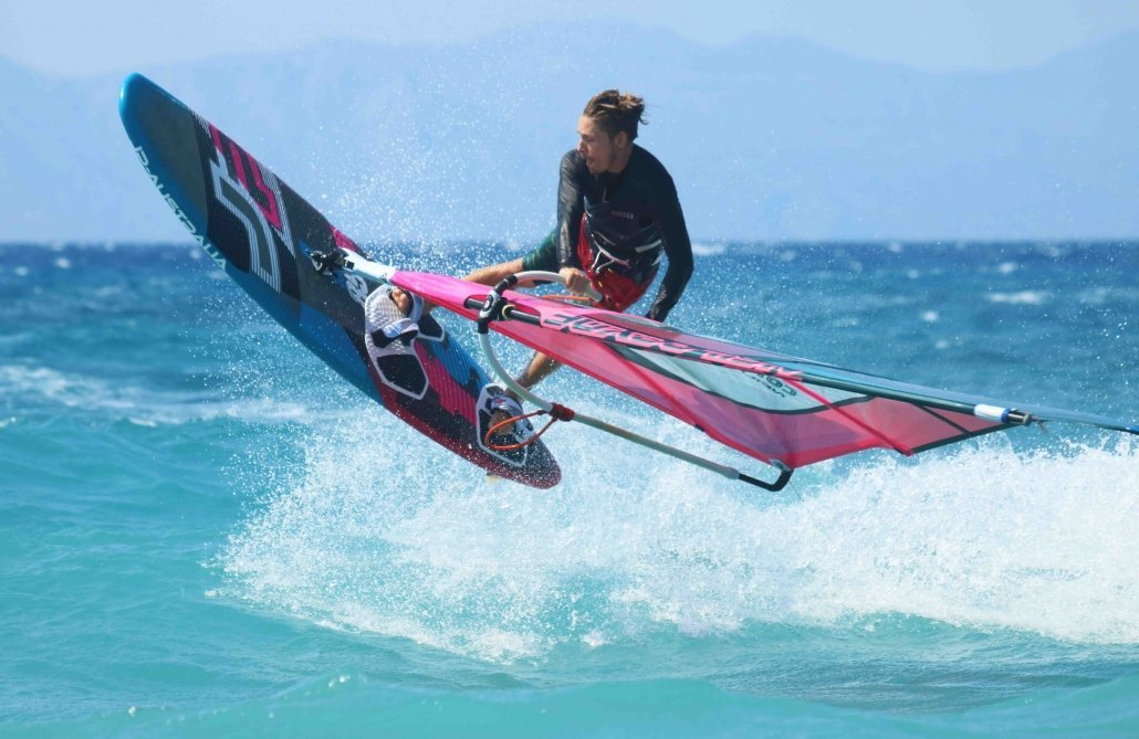 best windsurfing harnesses uk