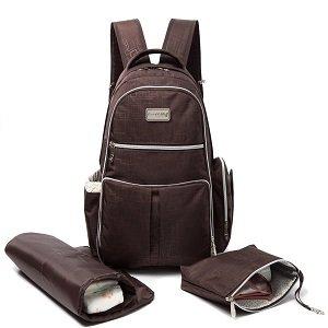 10 Nappy Changing Bag Backpacks 2019