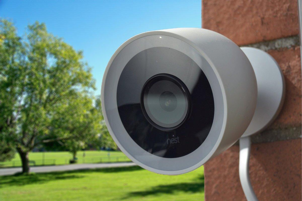 best Wi-Fi IP security camera