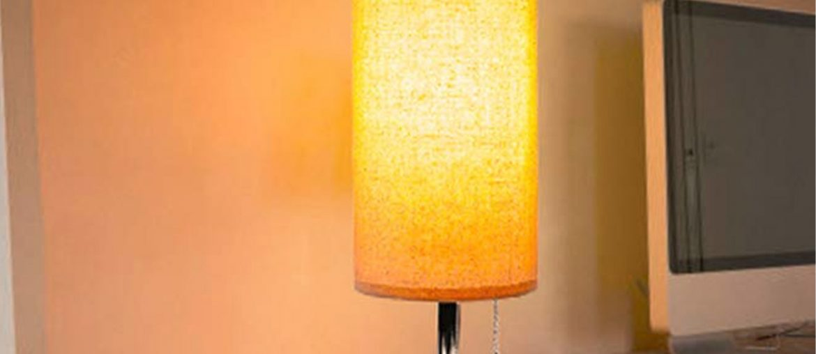 best bedside lamps with USB