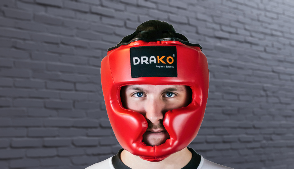 best boxing headgear uk