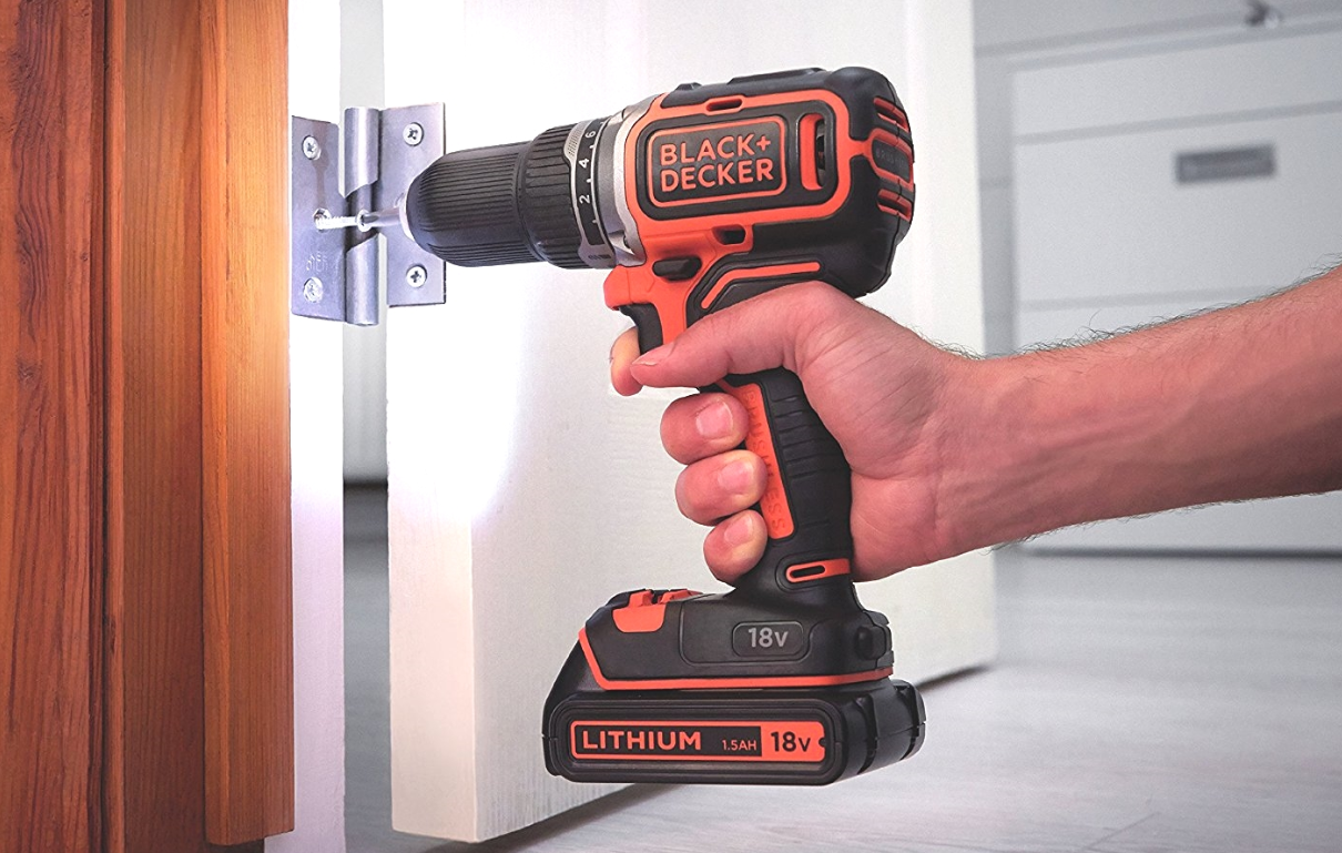 best cordless drills uk
