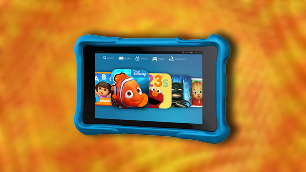 best kids tablets uk