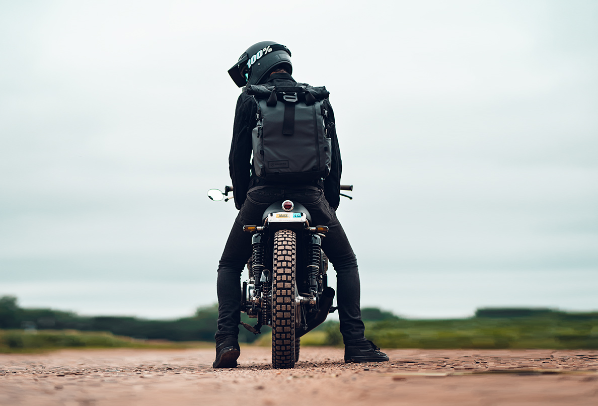 best motorcycle backpack uk