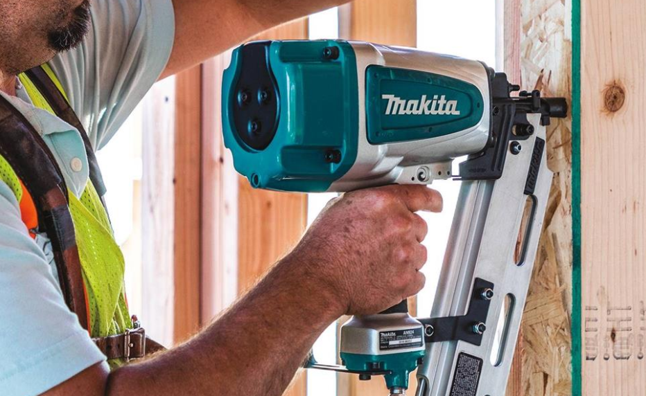 best nail guns uk