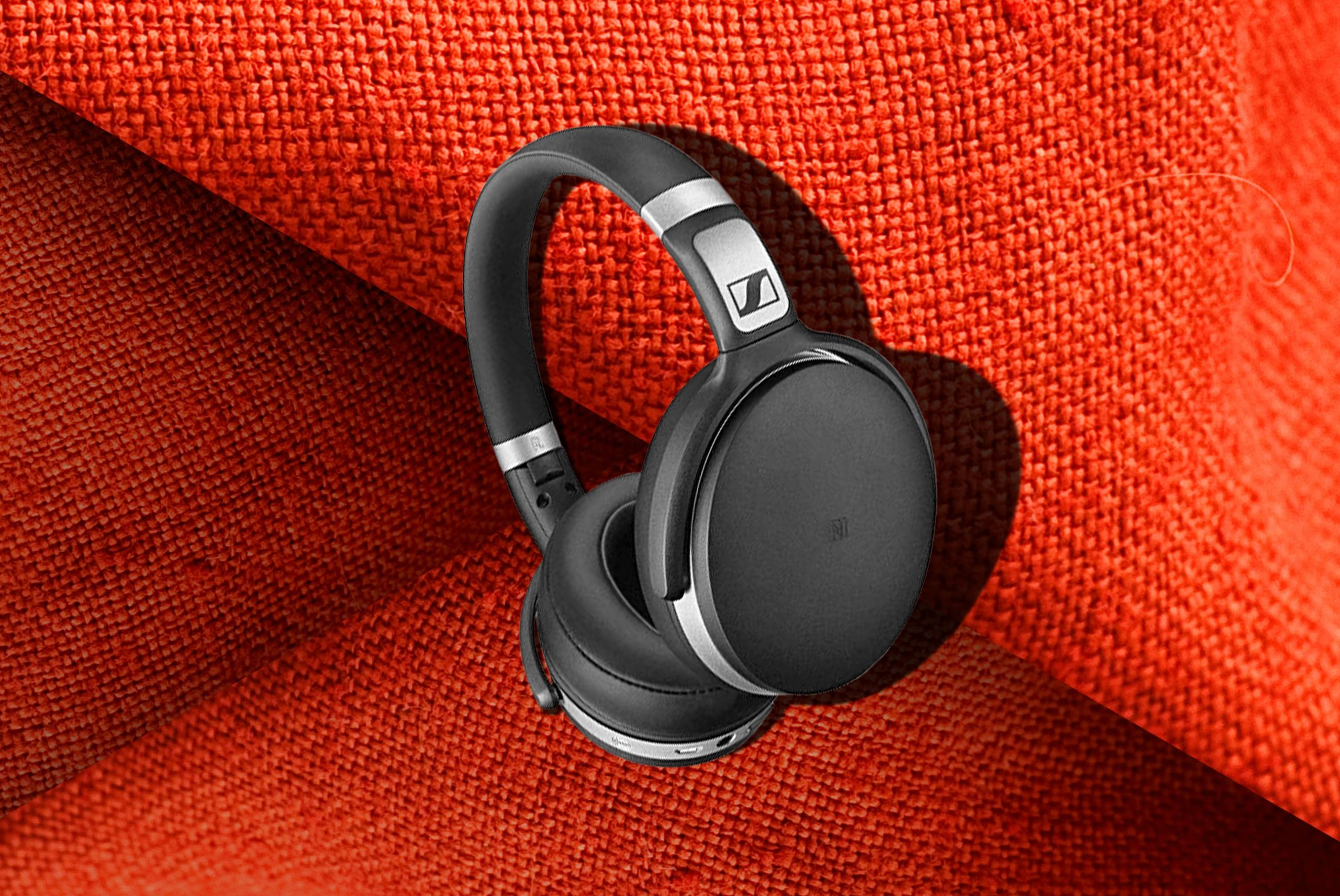 best noise cancelling headphones uk