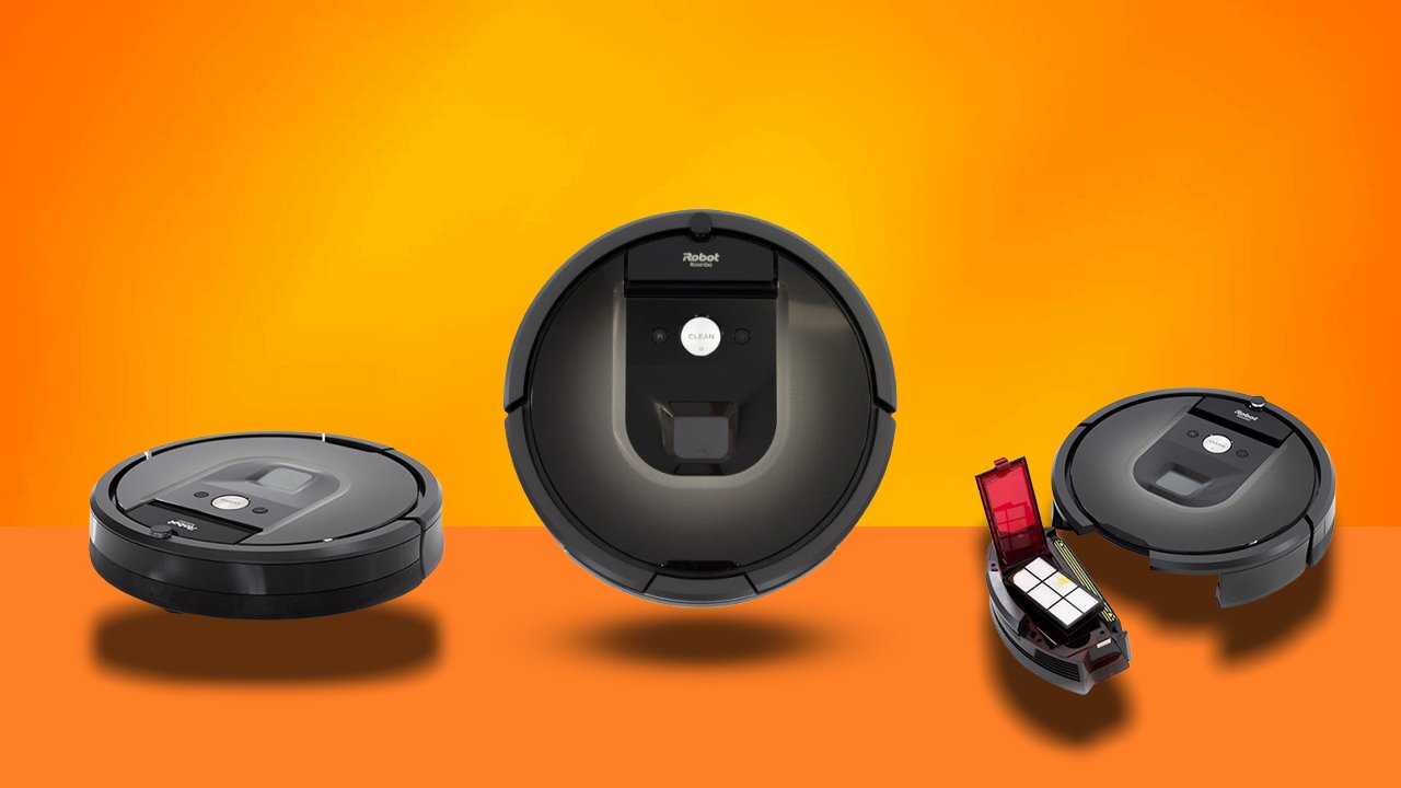 best robot vacuum cleaner