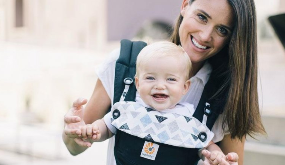 best baby carrier uk