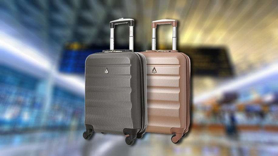 best cabin luggage