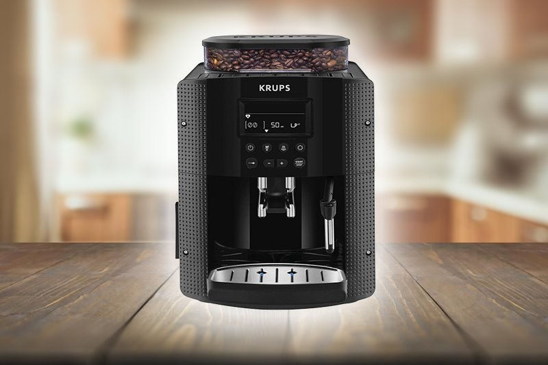 best esspresso machine