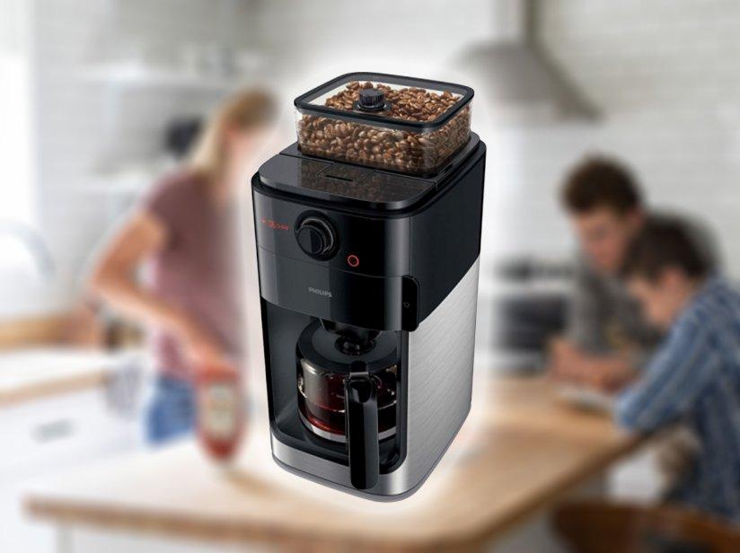 best filter coffee machine