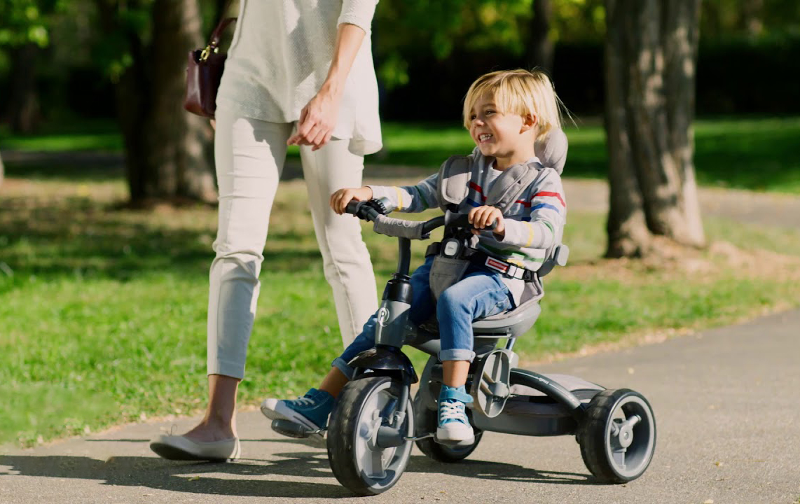best kids trike uk